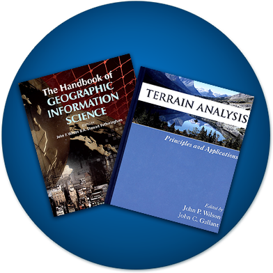 The Handbook of Geographic Information Science and Terrain Analysis books